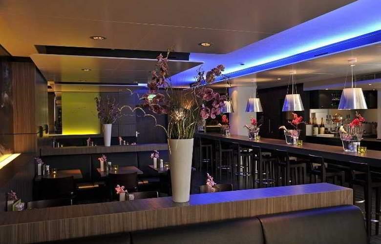 Crown Eindhoven - Bar - 5