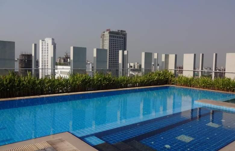 Amari Dhaka - Pool - 3
