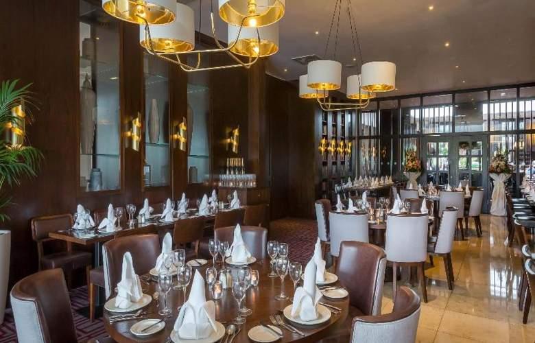 Clayton Dublin Airport - Restaurant - 18