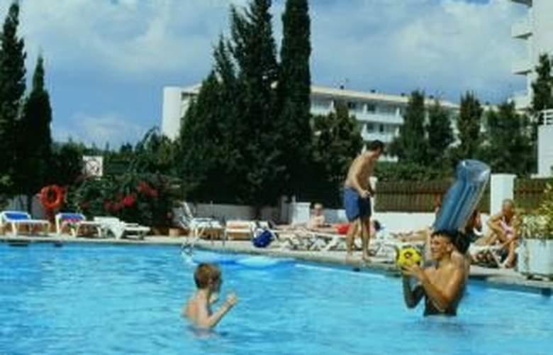 Sol y Vera - Pool - 0