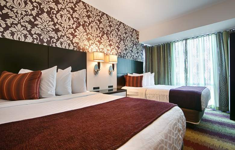 Best Western Premier Herald Square - Room - 70
