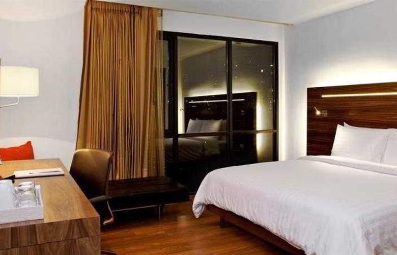 Sacha's Hotel Uno - Room - 3