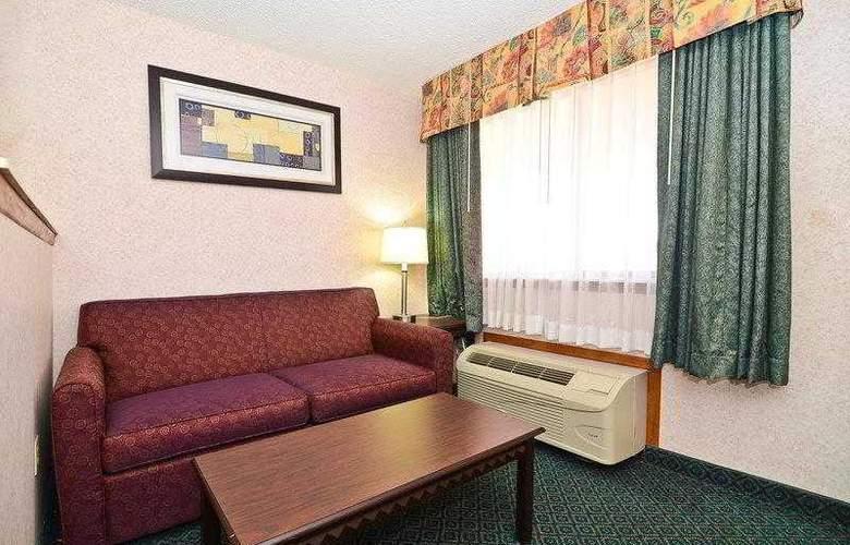 Best Western Sunland Park Inn - Hotel - 12