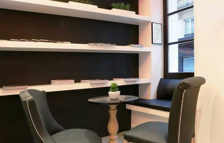 Best Western Premier Faubourg 88 - Hotel - 28