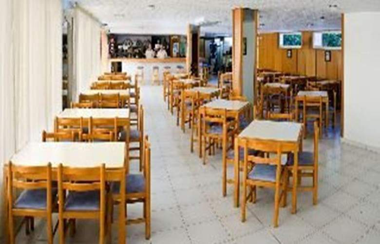 Ebano Select Apartments - Restaurant - 33