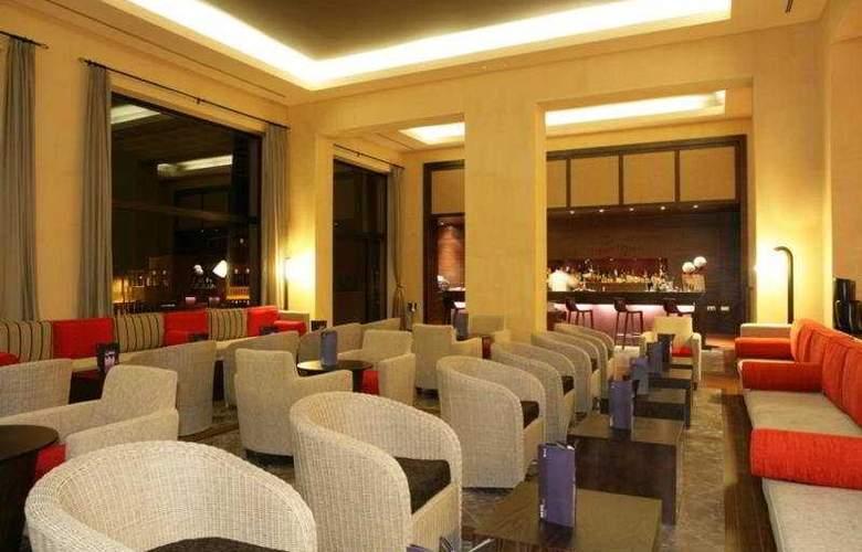Sandos San Blas Nature Resort & Golf - Bar - 7