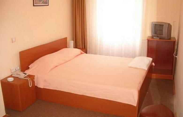 Aquarium Hotel Istanbul - Room - 4