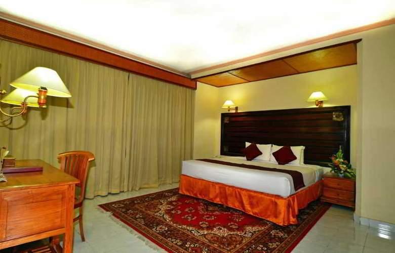 Inna Sindhu Beach - Room - 17