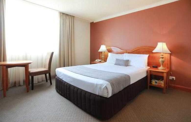 Diana Plaza - Room - 3
