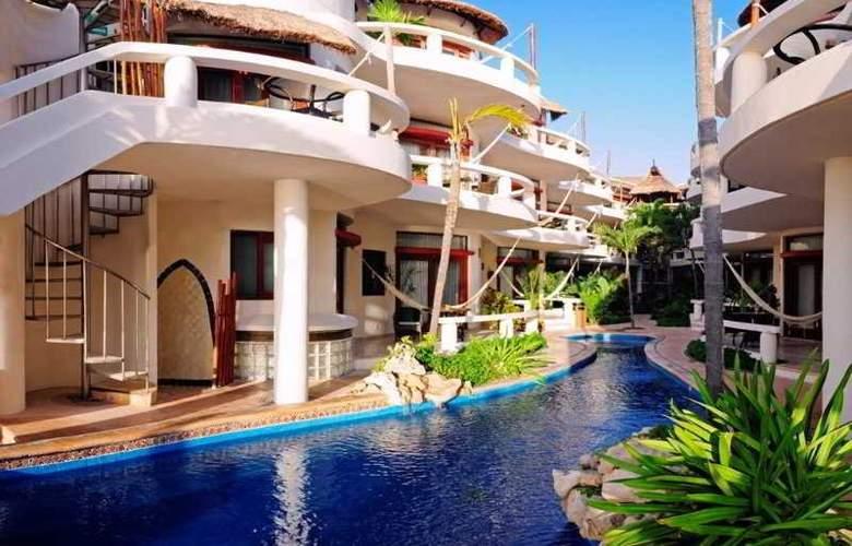 Playa Palms - Pool - 1