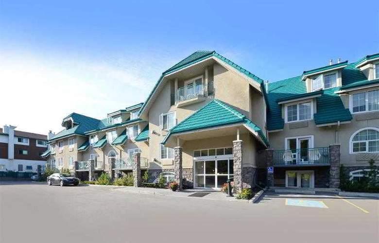 Best Western Plus Pocaterra Inn - Hotel - 64