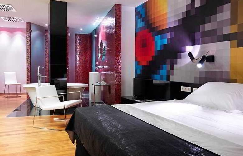 Eurostars Bcn Design - Room - 4