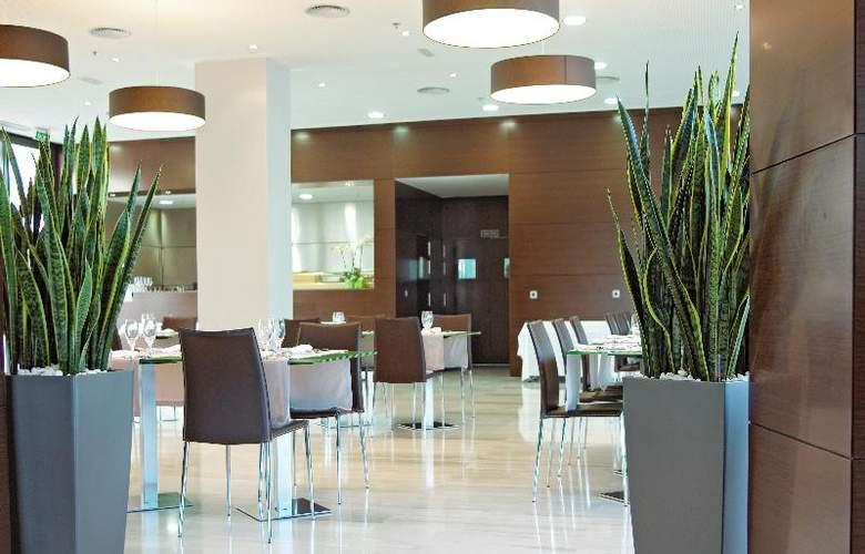 Sercotel JC1 Murcia - Restaurant - 19
