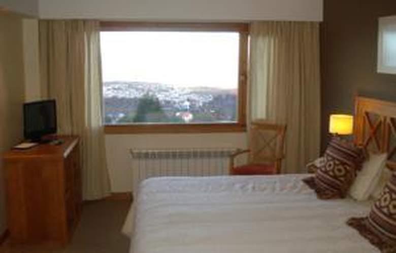 Altos de Ushuaia - Room - 2