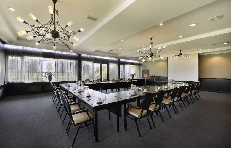 Van der Valk Hotel Volendam - Conference - 5
