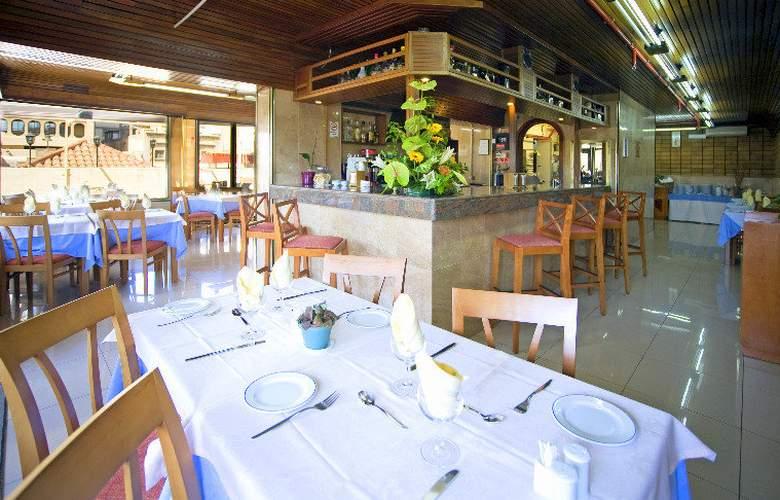 Adonis Plaza - Restaurant - 4