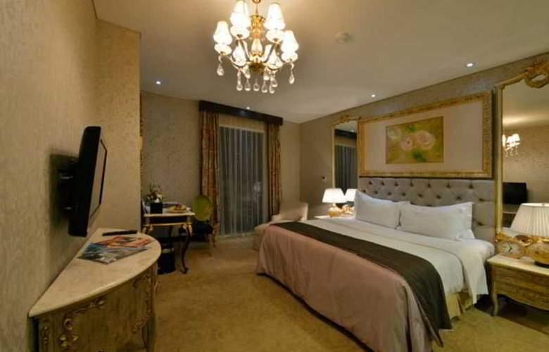Amaroossa Royal Bogor - Room - 0