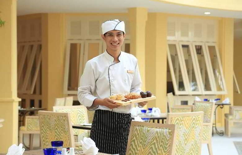 Manathai Koh Samui - Restaurant - 10