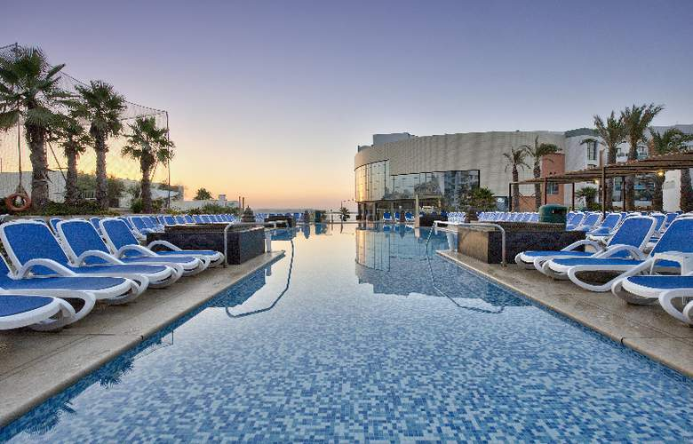 db San Antonio Hotel + Spa - Pool - 4