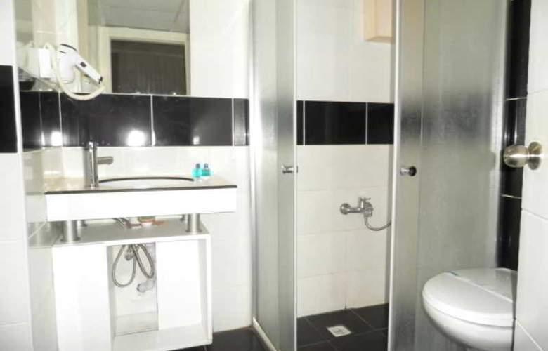 Arsen Hotel - Room - 6