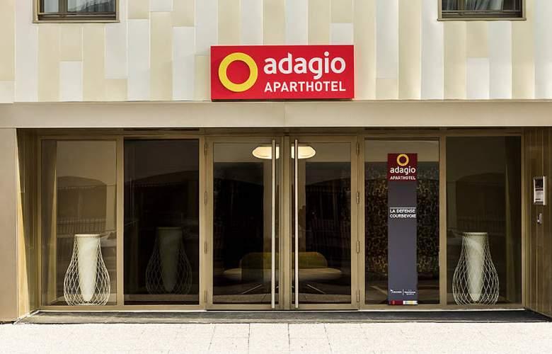 Adagio la Défense Courbevoie - Hotel - 5