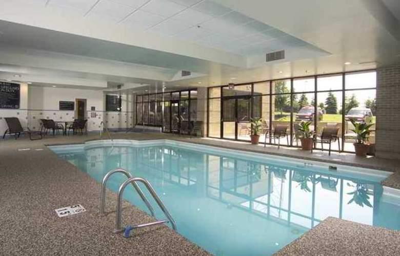 Embassy Suites Cleveland - Beachwood - Hotel - 2