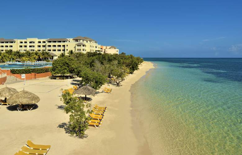 Iberostar Rose Hall Beach - Beach - 4