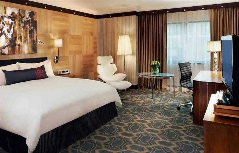 Sofitel Philadelphia - Hotel - 14