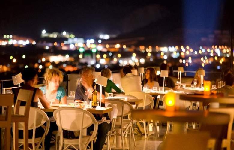 Ramada Resort Bodrum - Restaurant - 54