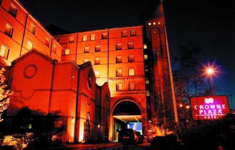 Crowne Plaza Leeds - Hotel - 0
