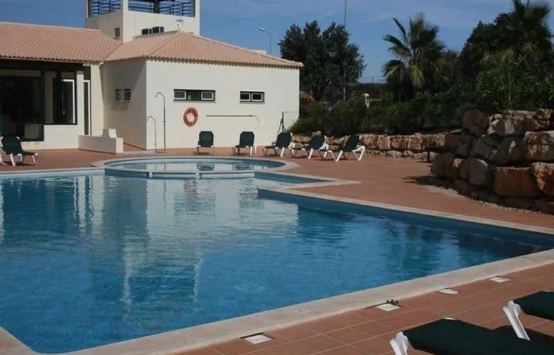 Glenridge Albufeira Beach & Golf Resort - Pool - 12