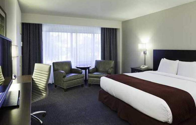 Doubletree by Hilton (Sonesta Orlando Downtown) - Hotel - 6