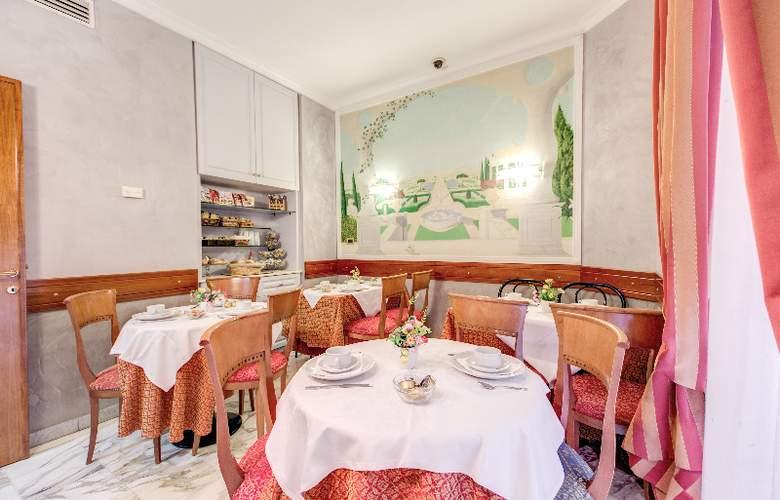 Invictus - Restaurant - 5