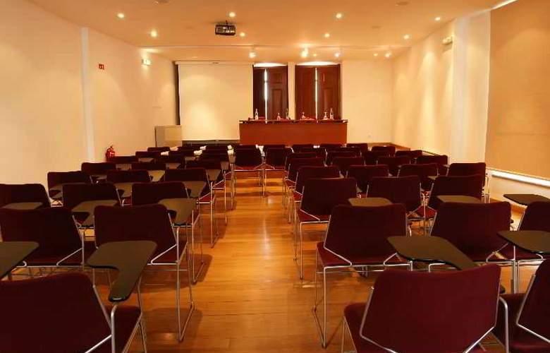 Pousada de Marvao - Sta. Maria - Conference - 15