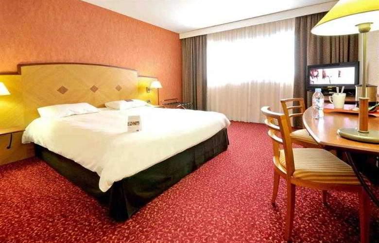 Mercure Ile de Nantes - Hotel - 1