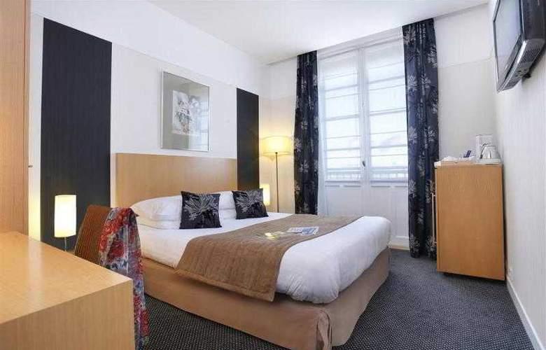 Best Western Adagio - Hotel - 21