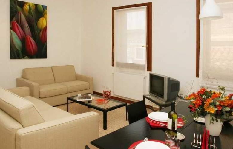 Residenza Ca Foscolo - Room - 2