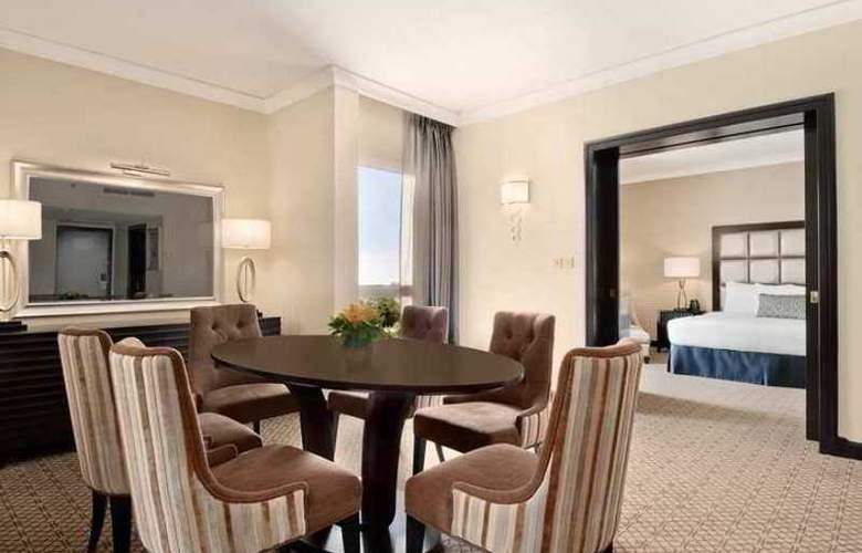 Radisson Blu Hotel & Resort, Abu Dhabi Corniche - Hotel - 12