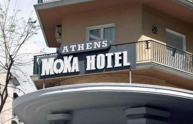Moka - Hotel - 3