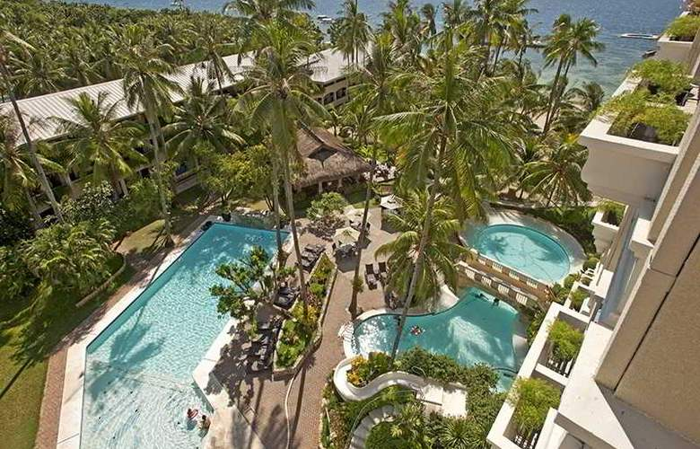 Costabella Tropical Beach Hotel - Hotel - 8