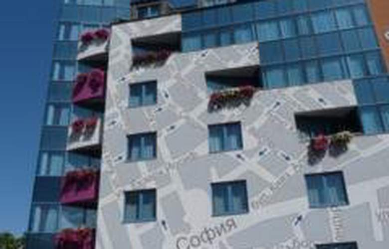 Best Western Premier Collection City Sofia - Hotel - 0