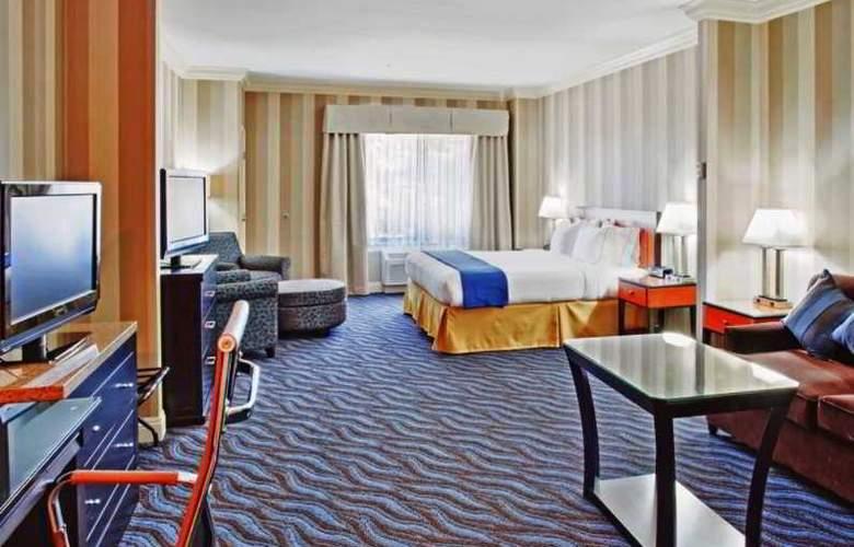 Holiday Inn Express & Suites Santa Cruz - Room - 6