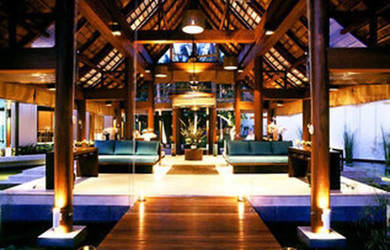 Sala Samui Choengmon Beach Resort - General - 5