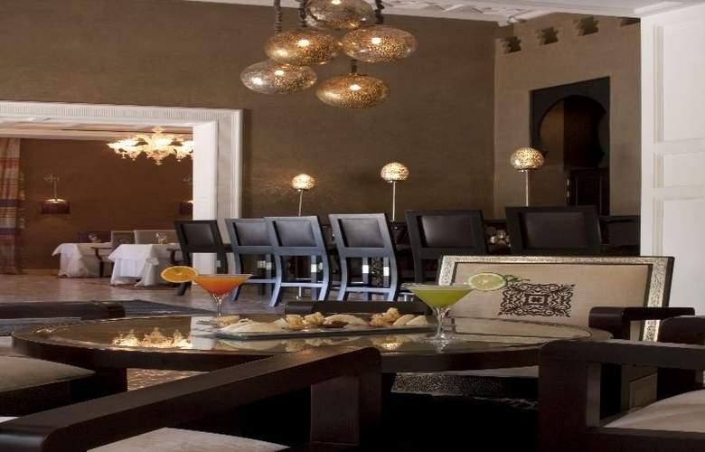 Mosaic palais aziza & SPA - Restaurant - 4