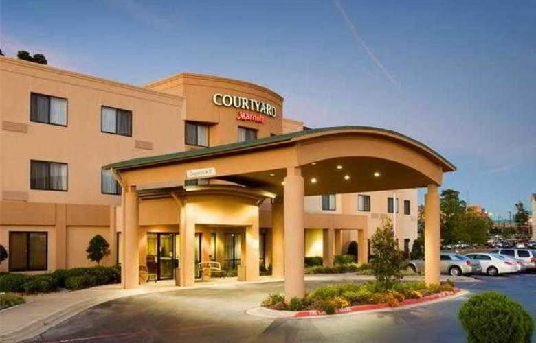 Courtyard Texarkana - Hotel - 8
