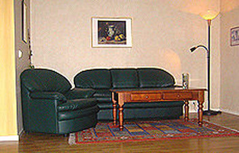 Berling Hotel - Room - 0