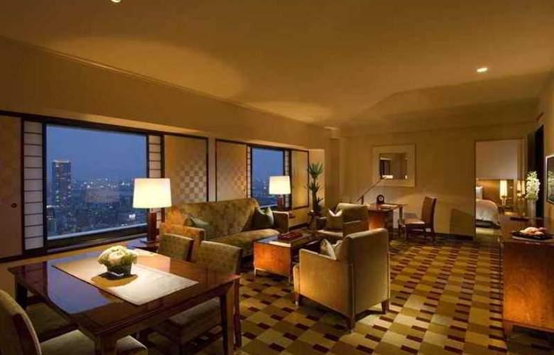 Hilton Osaka hotel - Hotel - 6