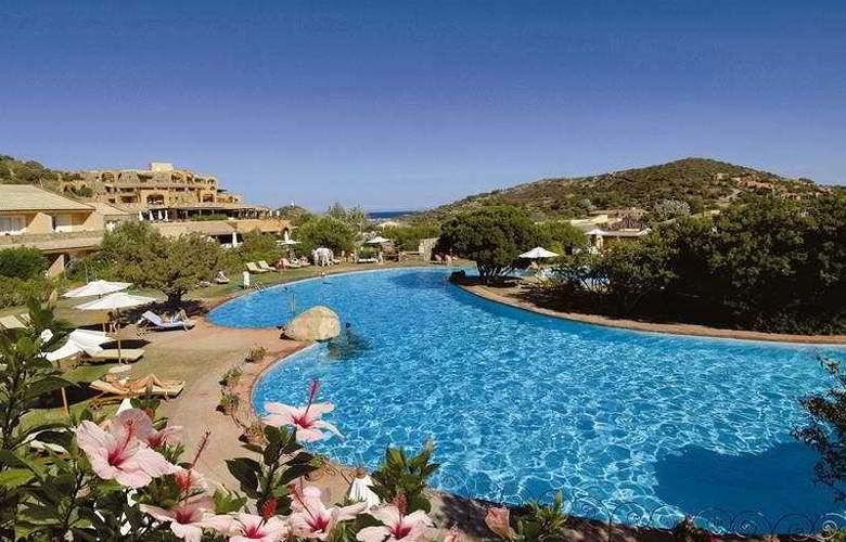 Chia Laguna – Hotel Village - Hotel - 0