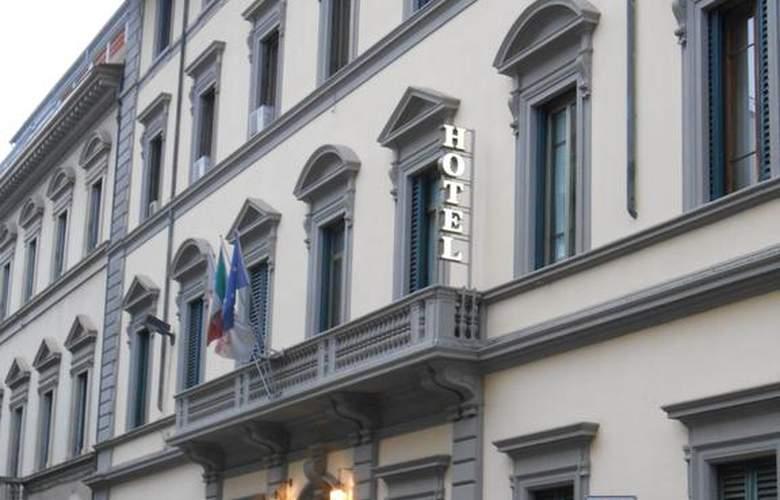 Giglio - Hotel - 0