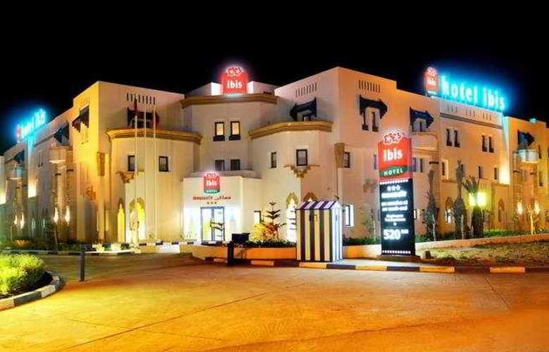 Ibis Moussafir Essaquira - Hotel - 0